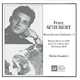 Schubert: Piano Sonatas Complete, Vol. 2 - Piano Sonata D.537, Moments Musicaux, etc.
