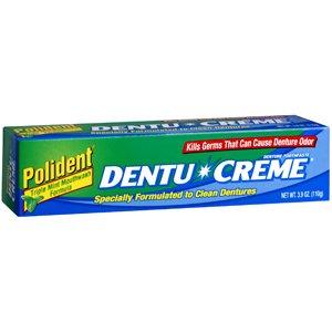 Special Pack of 5 DENTU-CREME 110Gram