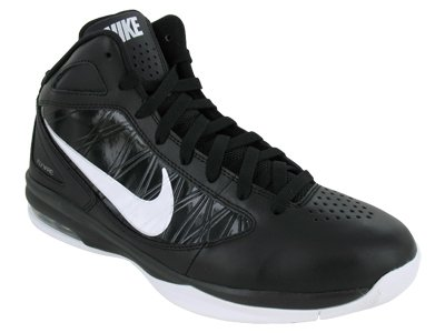 93c6aadf7c6ccf Nike Air Max Destiny TB Mens Basketball Shoes Black White Metallic Silver  (11.5)