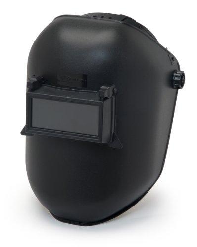 Pyramex Leadhead Passive Welding Helmet With IR 10 Plate