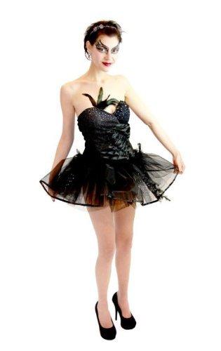 Black (Black Swan Costumes Movie)