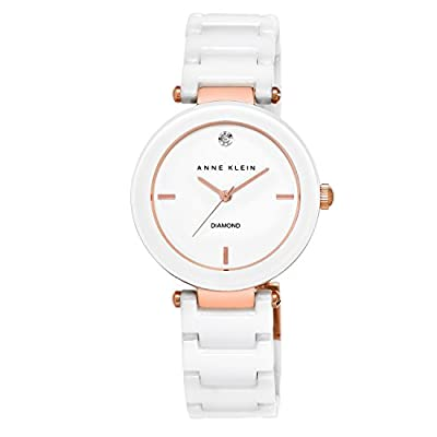 Anne Klein Dress Watch (Model: AK/1018)