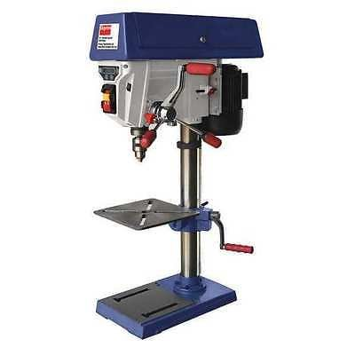 Bench Drill Press, Belt, 12'', 1/3 HP, 120V by Dayton