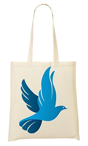 Bag Of Shopping Dove Handbag Peace wIzOzxTq