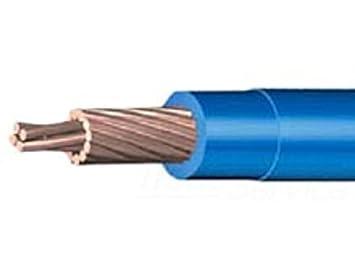 Wire Tffn-16-blu-26str-cu-500s/r