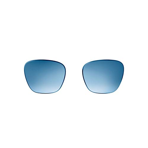 Bose Frames Lens Collection, Blue Gradient Alto Style, interchangeable replacement lenses - http://coolthings.us