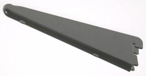 rubbermaid shelf bracket black - 6