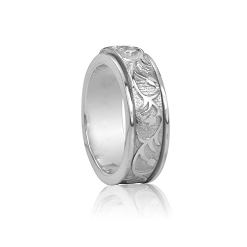 Buy now Rose Meditation Ring