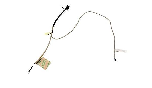 LCD LVDS VIDEO SCREEN CABLE for Sony VAIO SVE1413TCXP SVE141C11L SVE141C11U