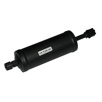 2573227 secador de filtro en línea compatible con Caterpillar 816 F II 836 G 836h 815 F II 330d 12 K: Amazon.es: Amazon.es