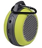 KDM Mini Wireless Bluetooth Speaker, Bluetooth, SD Card and AUX Support, FM Radio, Model KM303 (Assorted Colours)