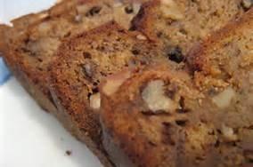 Beckeys Homemade Banana Nut Bread Handcrafted Gourmet Bread Artisan Handmade Bread Holiday Gift