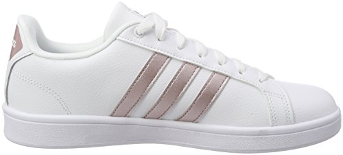 Chaussures Adidas Fitness Advantage De Femme 000 ftwbla Blanc grmeva W ftwbla Cf CqnqFWrtH