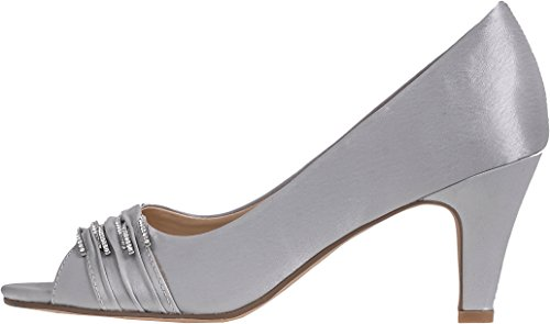 Lexus Gris Zapatos Mujer Vestir Para De AfFwrqA