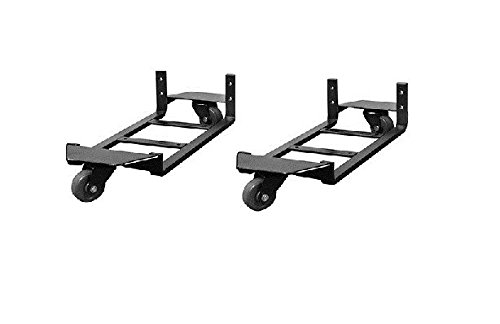 Upright Piano Dolly - Set of 2 Schaff 4009 by Schaff (Image #2)