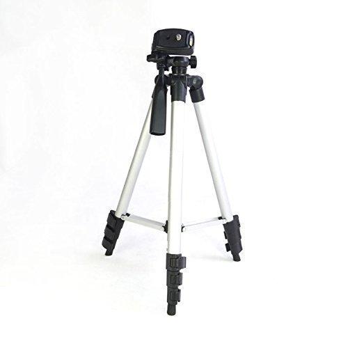 IVOs カメラ三脚 プロジェクタースタンド (シルバー)の商品画像