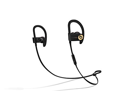 Powerbeats3 Wireless In - Ear Headphones - Trophy Gold