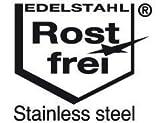 Westmark Germany Heavy Duty Stainless Steel