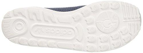 Verve Ftwwht adidas W Donna ADV Conavy Multicolore ZX da Scarpe Suppur Corsa Flux PrxqtxA