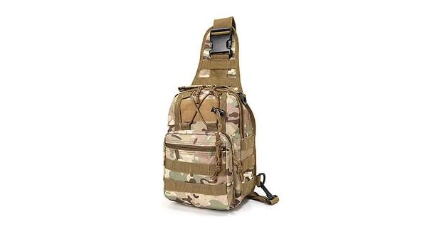 Amazon.com : SolarM Kids Outdoor Camping Adjustable Military Tactic Backpack Rucksacks Hiking Travel Bag Daypack Mochilas : Sports & Outdoors