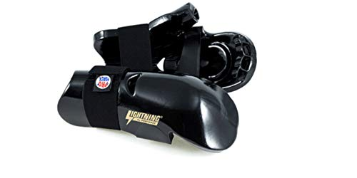Proforce Lightning Sparring Gloves/Punches - Black Child Medium