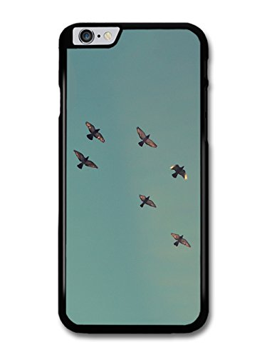 Nature Birds Flying Animal Photography Cool Cute case for iPhone 6 Plus 6S Plus