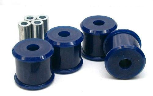Front Radius Arm To - Diff Mount Bushing SPF1809K fits these vehicles: Land Rover Range Rover 1992 thru 2002
