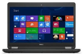 Dell Latitude E5450 FHD (1920x1080) Business Laptop Notebook (Intel Quad Core i5-5200U, 8GB Ram, 256GB Solid State SSD, HDMI, Camera, WiFi) Win 10 Pro (Renewed)