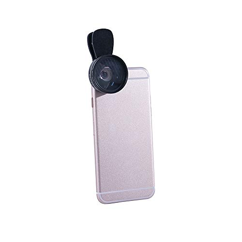 Phone Camera Lens,32In 1 HD Camera Macro Wide Angle Lens for All Phone Models