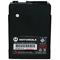 Minitor V Pager Battery RLN5707 Motorola OEM 3.6 Volt 650mAh Nickel Metal Hydride