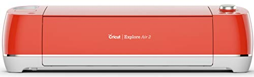 Cricut Explore Air 2, Persimmon