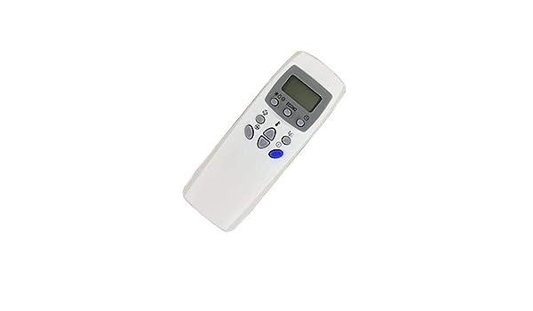 WJW-KTYAOKONG Mando a Distancia for LG Air Conditioner KT-LG3 LG3 6711A90023C 6711A90023E 671190023W 6711A20030Y 6711A20010A KT-LG1 Color : KT LG2