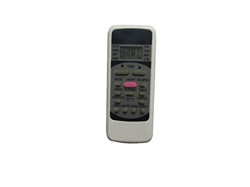 Hotsmtbang Replacement Remote Control For RCA KENMORE R51H/F 42.35825 RG51B1/CEU RG51B1 AC Air Conditioner