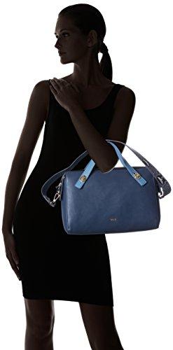 Linea x x cm Top H Blue Dk Donna a Borsa 35x23x14 Gaudì Blu W Bag Handle L Angelica Mano qt7wpCw