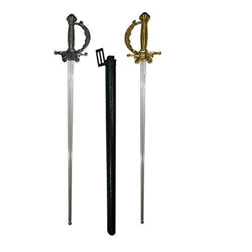Rubie's Costume Co. Cavalry Sword Costume, One Size, Multicolor -