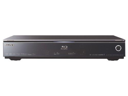 SONY 500GB 2チューナー ブルーレイレコーダー BDZ-L95