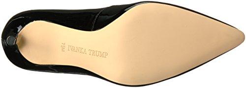 Ivanka Trump Womens Una Pump Brevetto Nero