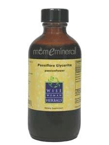 Passiflora Glycerite/passionflower 4 oz