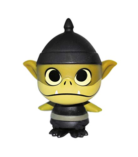 Funko Mystery Mini - Disney Villains & Companions - Maleficent Goon 1/12 Rarity - Hot Topic Exclusive [RARE!] -