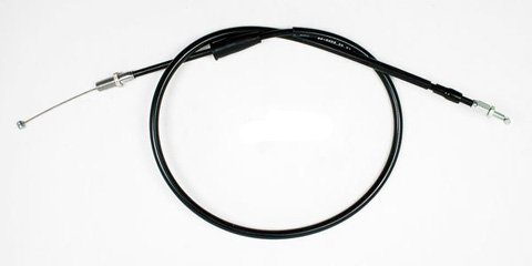 2004-2008 HONDA TRX450R HONDA THROTTLE CABLE, Manufacturer: MOTION PRO, Manufacturer Part Number: 02-0408-AD, Stock Photo - Actual parts may vary.