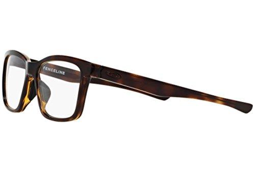 Fenceline C53 OX8069 Frame Havana Oakley Pw7XX