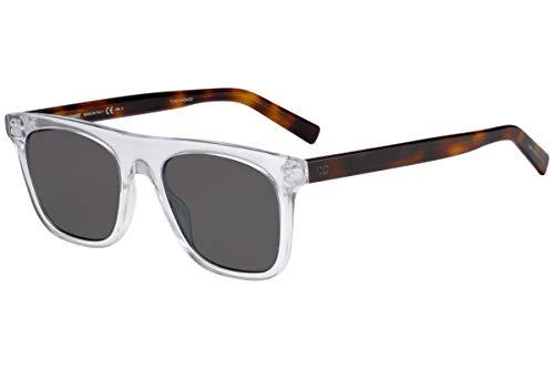 Christian Dior Homme DiorWalk Sunglasses Crystal Havana w/Grey Lens 51mm LWP2K Dior Walk Dior Walk/S DiorWalk/S