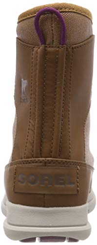 Explorer Camel Sorel 1964 Boots Brown Nutmeg Women's z1x5q8xg