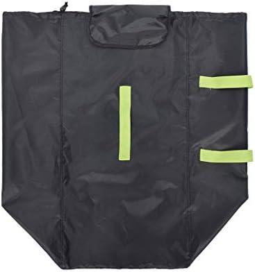chefensty Car Safe Seat Bag Backpack for Air Travel Universal Infant Carseat Bag Cover