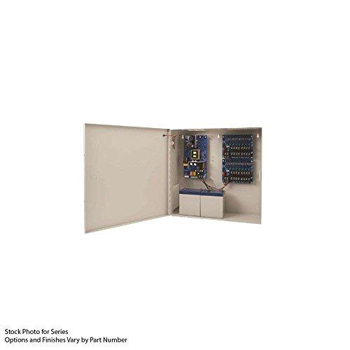Securitron AQD6-8F8R Power Supply, 15