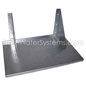 Oasis 026929 Wall Mounting Shelf Support Kit for Models R8 and R12