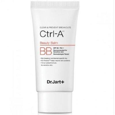 Dr. Jart+ Ctrl-A Beauty Balm (BB Cream) SPF30/PA++ 40ml