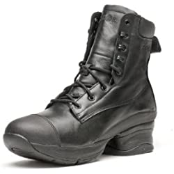 Z-CoiL 2.0 Mens Z-Force Boot Black Leather M