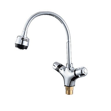 Thermostat Faucet by Zheng