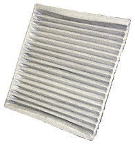 WIX Filters - 24900 Cabin Air Panel, Pack of 1 by Wix